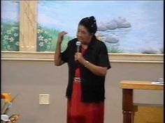 Batalha espiritual é coisa séria Pra. Antonieta Rosa