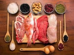 FoodAndHealth: How Much Protein Do You Really Need?