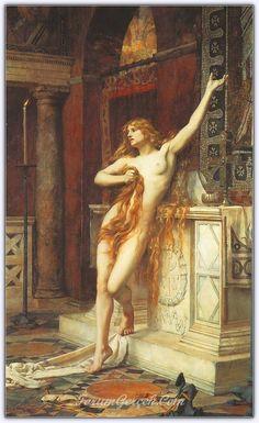 Bilim Uğruna Verilmiş Hayat | İskenderiyeli Hypatia (370 - 415) - Forum Gerçek