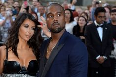 Budget-Conscious Travelers Kim Kardashian and Kanye West Flew Coach to Armenia  - MarieClaire.com