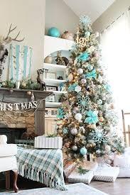 Christmas Decor Trends Of 2020 Christmas Celebration All About Christmas Turquoise Christmas Tree Turquoise Christmas Christmas Tree Design
