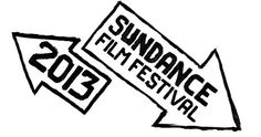 Sundance is taking some heat for its 2013 film festival logo. Do you love it or hate it?