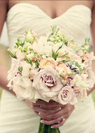 Gorgeous bouquet by The French Bouquet Tulsa. Photo by Imago Vita Photography. #wedding #bouquet