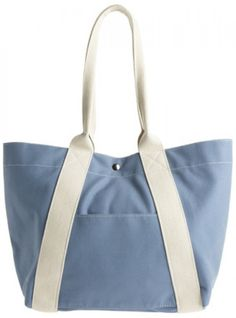 Oliver and Adelaide A-Frame Tote / Diaper Bag