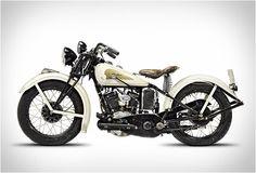 EX-STEVE MCQUEEN 1934 INDIAN SPORT SCOUT