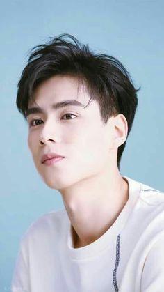 Handsome Actors, Cute Actors, Handsome Boys, Asian Actors, Korean Actors, China Movie, A Love So Beautiful, Chinese Man, Asian Cute