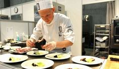 90plus.com - The World's Best Restaurants: Postres - Helsinki - Finland - Chef Heikki Liekola