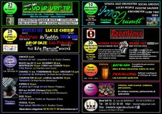 Programme 2016 verso