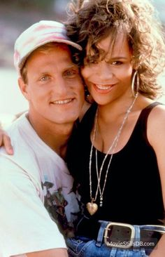 A gallery of White Men Can't Jump publicity stills and other photos. Featuring Woody Harrelson, Rosie Perez, Wesley Snipes, Tyra Ferrell and. 90s Movies, Cult Movies, Great Movies, Movie Tv, Girls Aloud, Classic Movie Posters, Poses For Men, Almost Famous, Famous Celebrities
