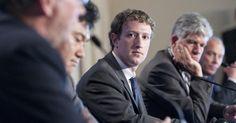 Ông chủ Facebook bị điều tra vì các bài viết kích động thù hận