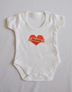 Show your Mum what she means to you with T-shirt and baby clothes for Mother's Day. Delivery within 3 days in Dubai.