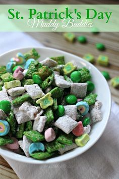 Your new favorite way to only eat the marshmallows.