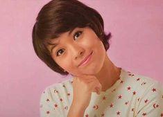 Okazaki Yuki (岡崎友紀) 1953-, Japanese Actress