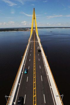 ponte do rio negro 8