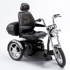 "The Drive Medical Sport Rider 8 mph Mobility Scooter is not the ""normâ€ in the world of mobility scooters. It is styled like a motorbike and built for comfort and performance. Mobility Aids, Mobility Scooters, Apex Scooters, Electric Scooter For Kids, New Drive, Scooter Design, Scooters For Sale, 3rd Wheel, Motorcycle Style"