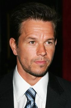 A little edgy and dark....but I am a fan.....Mark Wahlberg <3