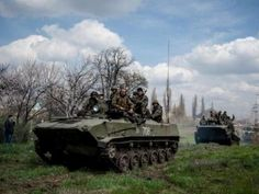 "Ukraine News: ""Jaguar"" has killed 54 terrorists, the soldier of ..."