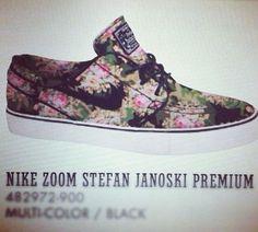 Nike SB Stefan Janoski Low Floral (Lato 2013)-Preview