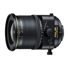 24mm perspective control. Architectural photography must-have. Great tilt-shift lens.
