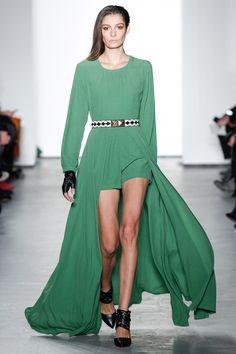 Sass & Bide   Fall 2014 Ready-to-Wear Collection   Style.com #NYFW #NYFW2014