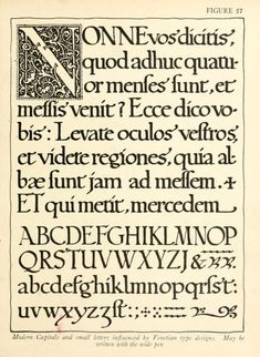 Lettering : Stevens, Thomas Wood, 1880-1942 : Free Download, Borrow, and Streaming : Internet Archive British Press, Small Letters, Typography, Lettering, Type Design, Classroom Decor, The Borrowers, Archive, Calligraphy