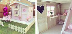 strawberry shortcake playhouse