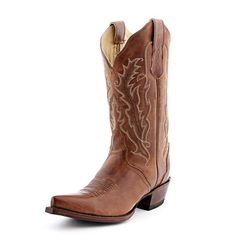 When searching out ladies' cowboy boots that are known for high ...