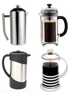 5 More Uses For Your French Press! | The Kitchn