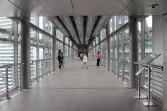 Sky Bridge - Petronus Twin Towers