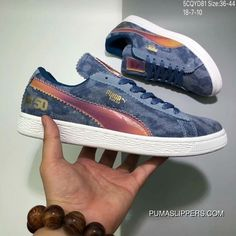 a01a1581b964d3 85 PUMA 50 Anniversary Canvas Sneakers 5CQYD81 Size 18-7-10 Latest