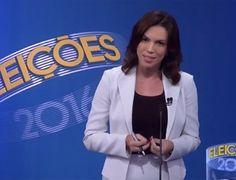 Debate no Rio: Jandira diz que Globo apoiou golpe, toma bronca e vira meme
