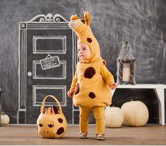 Baby Giraffe Costume | Pottery Barn Kids