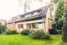 Haus Köln / Weiden Zwei Doppelhaushälften mit großem und entwicklungsfähigen Grundstück in begehrter Lage