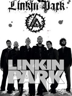 Love me some Linkin Park :)