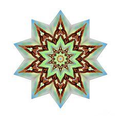 Wall Art Prints, Canvas Prints, Kaleidoscopes, My Images, Fine Art America, Strength, Shapes, Artist, Cards