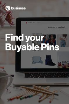 """It may take a few days for your Buyable Pins to show up in search results once you have been approved. You can always click on the """"Shop"""" button on your profile to see all your Buyable Pins."""