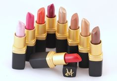 Tell us why  Vera Moore's lipstick is Moorefabulous.We will send you a free lipstick.  today only! moorefun
