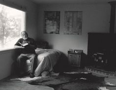 The Last Lion: An interview with legendary author Jim Harrison — Outside Magazine, Oct. 2011