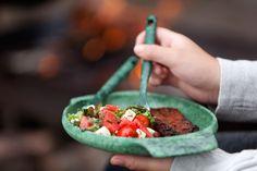 Kupilka 44 | Kupilka Serving Bowls, Salsa, Mexican, Plates, The Originals, Tableware, Ethnic Recipes, Outdoor, Food