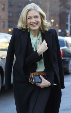 Diane Sawyer I admire her life and her attitude.... נαηιєкαтнℓєєη
