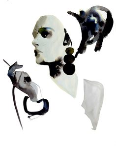 Cecilia Carlsted #illustration
