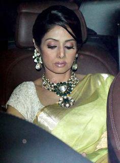 Jewellery brilliance...