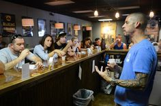 More than 20 University of South Florida Sarasota-Manatee students are enrolled in the school's new beer science course.