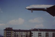 Als die Pan Am noch Tempehof anflog: Ein Bild unseres Lesers Manfred Reschke. Vielen Dank dafür!