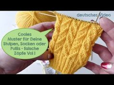 Amigurumi Doll Pattern, Amigurumi Toys, I Cord, Wild Hair, Patterned Socks, Knitting Socks, Free Knitting, Knitting For Beginners, Hair A