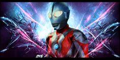 Ultraman -