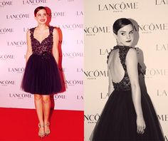 Emma Watson's dress.  All I've ever wanted.