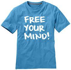 Free your mind! www.crossfashion.net