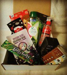 Heart Yourself Box Subscription Box Snack Box, Subscription Boxes, Glow, Super Excited, Heart, Hearts