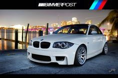 BMW 135i M coupe